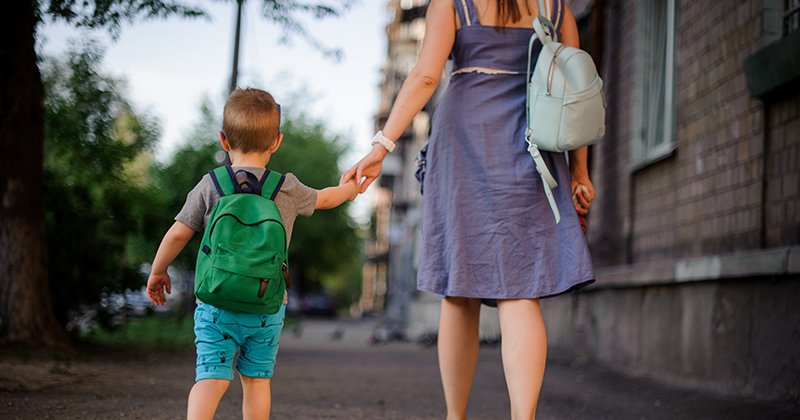 Parental engagement is key to overcoming continued disruption