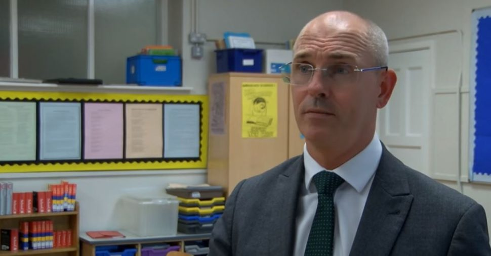 Barry Smith named regional schools director at London academy trust