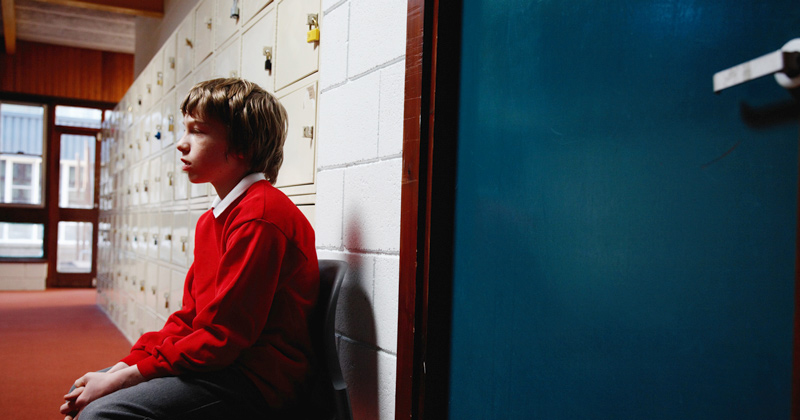 Looked-after children need better-trained teachers