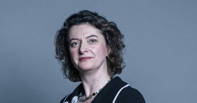 Baroness Berridge confirmed as new academies minister