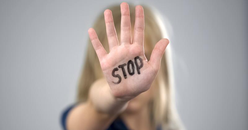 Too little data on restraint puts children at risk