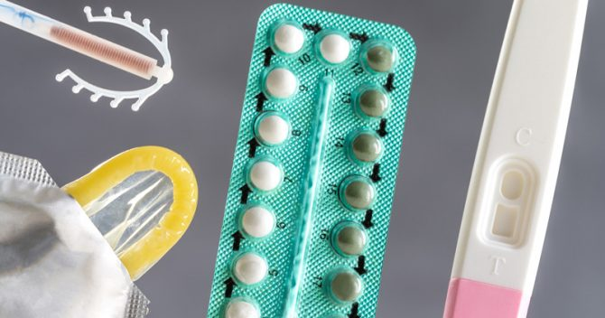Teaching contraception without teaching conception fails young people