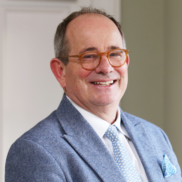 Profile: Professor James Tooley