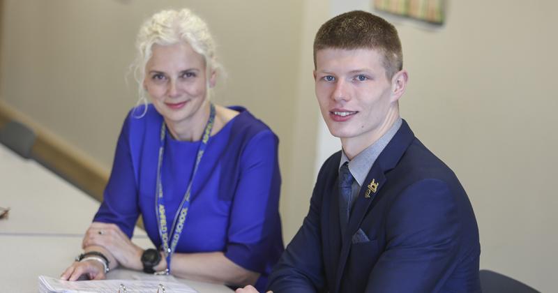 SPONSORED: Recognising success in education