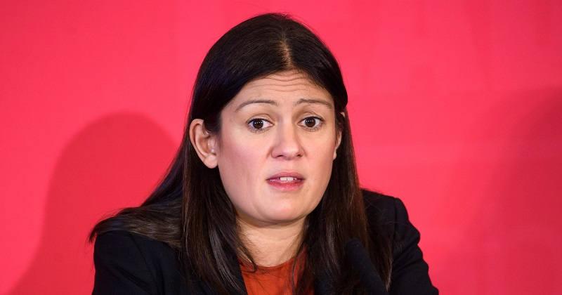 Labour leadership Q&A: Lisa Nandy