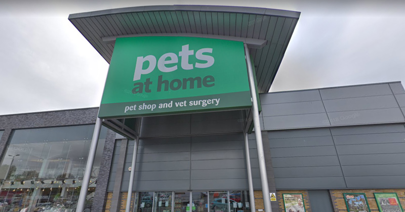 Leaders slam 'irresponsible' Pets at Home 'key workers' letter