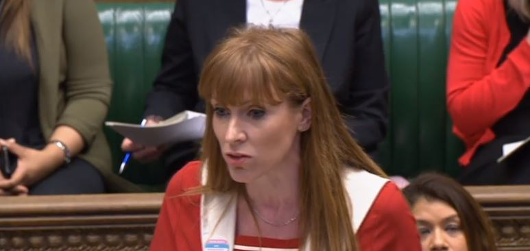 Ministers dodge questions about future of universal infant free school meals