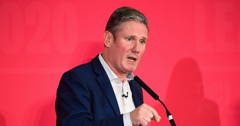Labour leadership Q&A: Sir Keir Starmer