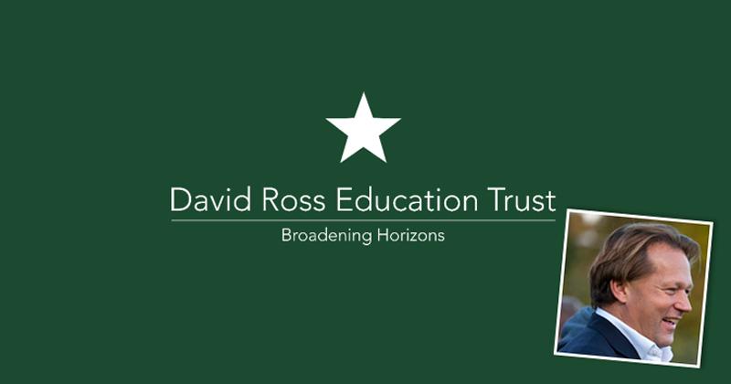 Coronavirus: David Ross Education Trust furloughs dozens of staff