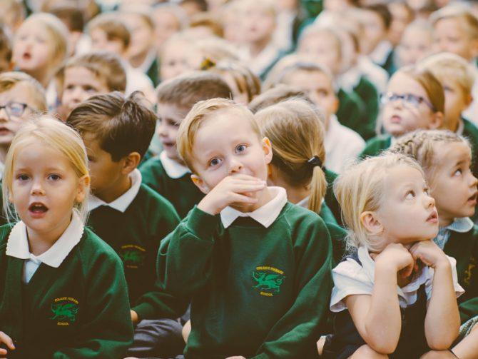 The Horsham Schools Partnership