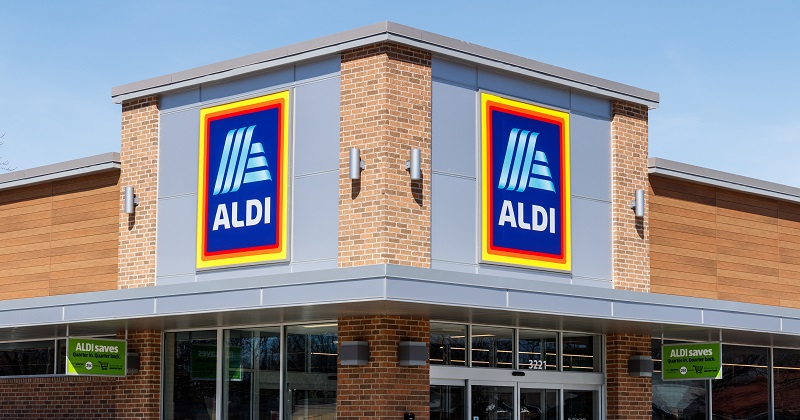 Coronavirus: Aldi joins national free school meal voucher scheme