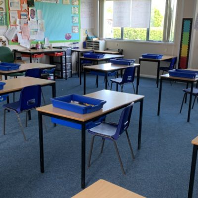 Long read: How are schools preparing to reopen?