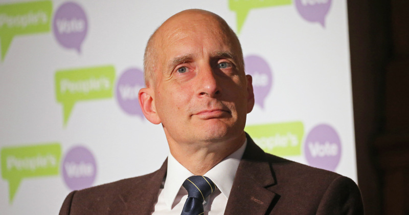 Adonis updates register of interests after he blasts schools over remote learning