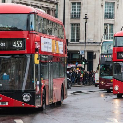 Free London travel for kids to be suspended but 'special arrangements' coming for school transport