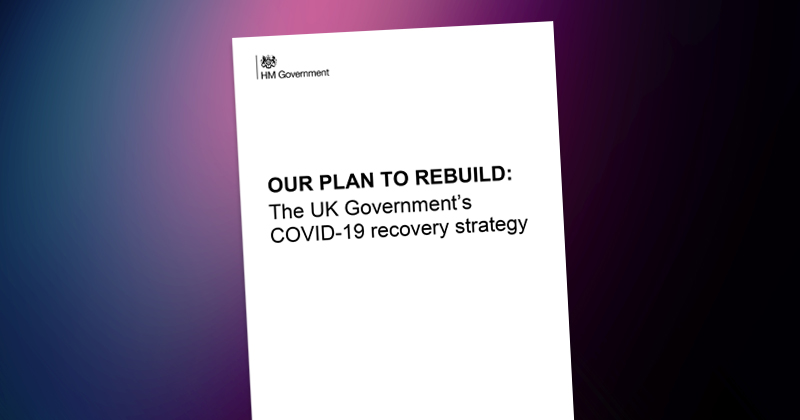 Speed read: 6 schools findings from the government's COVID-19 recovery strategy