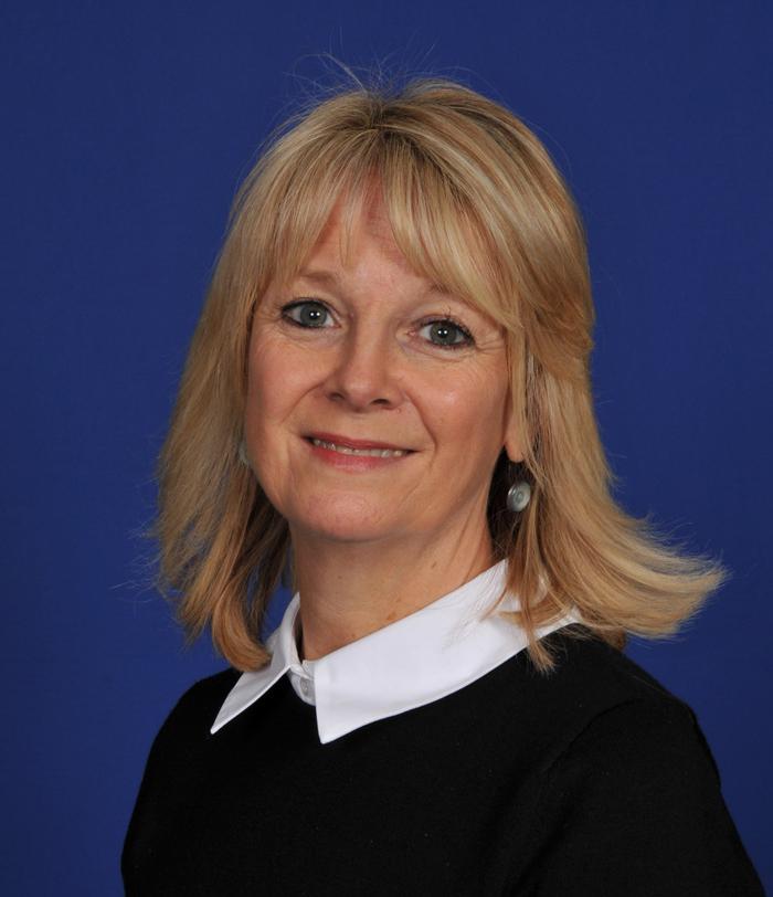 Profile: Ruth Davies
