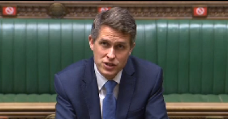 Coronavirus: 8 things we learned from Gavin Williamson on plans to reopen schools