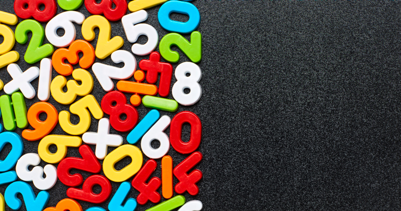 How can we solve the problem of low attainment in maths?