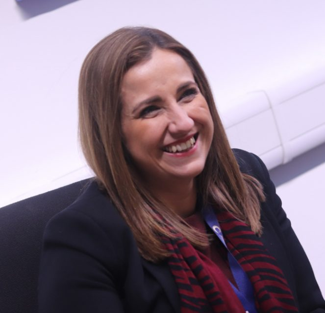 Profile: Natasha Ullah, headteacher of Magna Academy, Poole