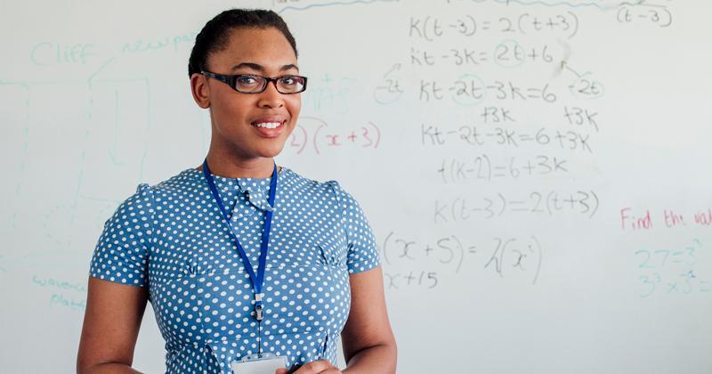 Let schools hire NQTs on short-term deals to solve recruitment blockage