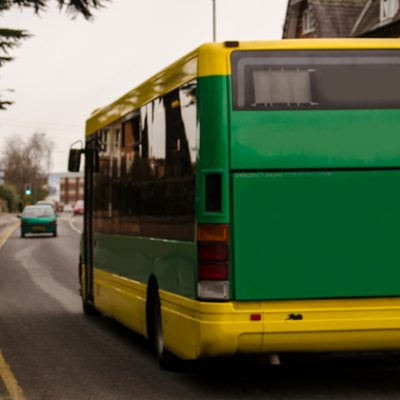 Government to hand councils £40m to help with home-to-school transport