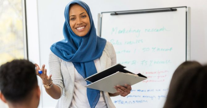 Short- and long-term challenges beset teacher workforce
