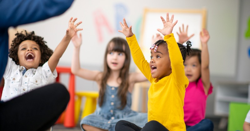 Admissions review won't look at long-promised changes for summer-borns, says DfE