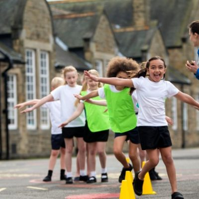 DfE finally confirms £320m PE and sport premium will continue next year