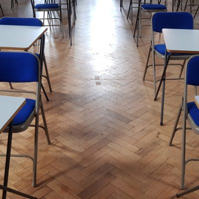 Self-isolating pupils who miss Autumn resits face entering 2021 exams