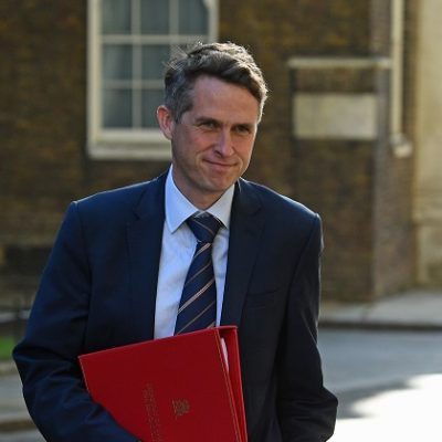 Williamson apologises to pupils ahead of A-level results day