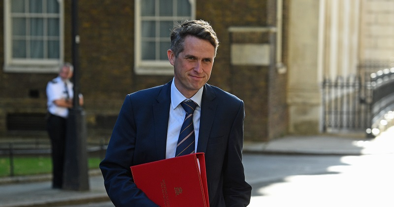 Education secretary 'hoping' BTEC results can be included in grading U-turn