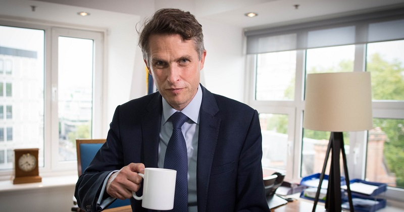 Revealed: Williamson sets out his plan for replacing exams this year