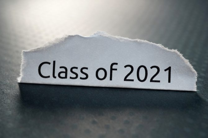 The class of 2021 could end up being the most disadvantaged in recent memory