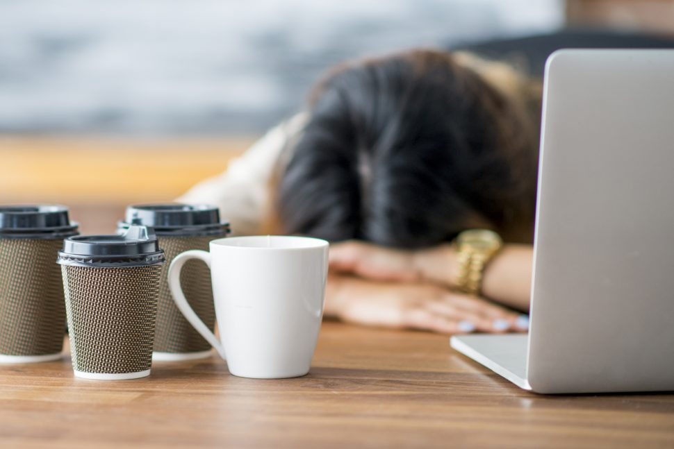 Warning over school leaders with 'reactivity fatigue considering early retirements'