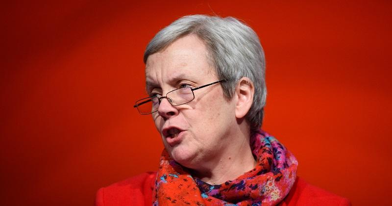 Shadow schools minister Margaret Greenwood resigns