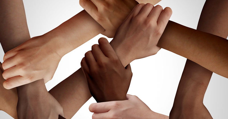 Tackling racism starts with teacher training and development
