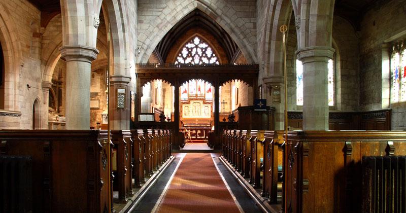 Faith schools waive church attendance requirements