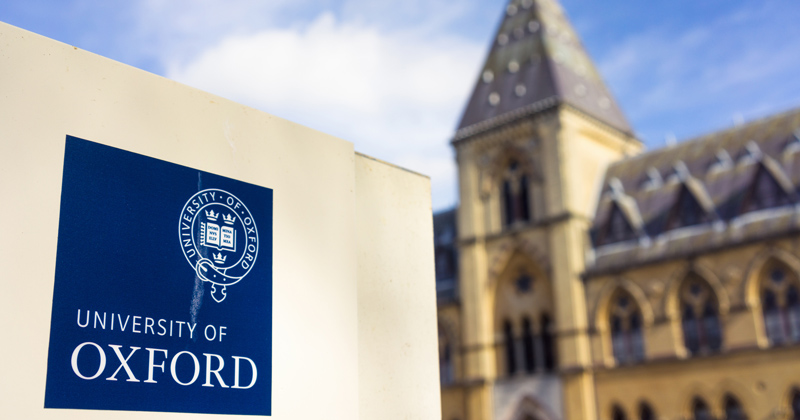 Technical woes hinder Oxbridge entry tests