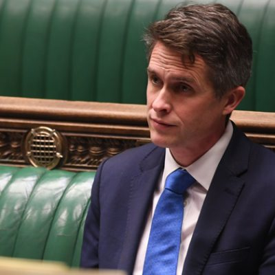 Gavin Williamson academy order High Court