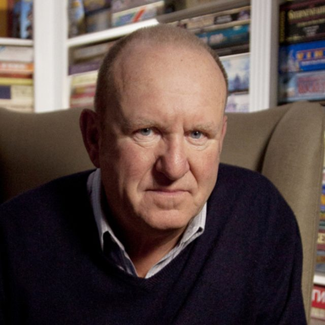In conversation with... Ian Livingstone