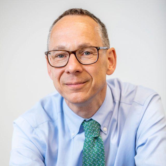 Profile: Dr Robin Bevan, NEU president and grammar school head