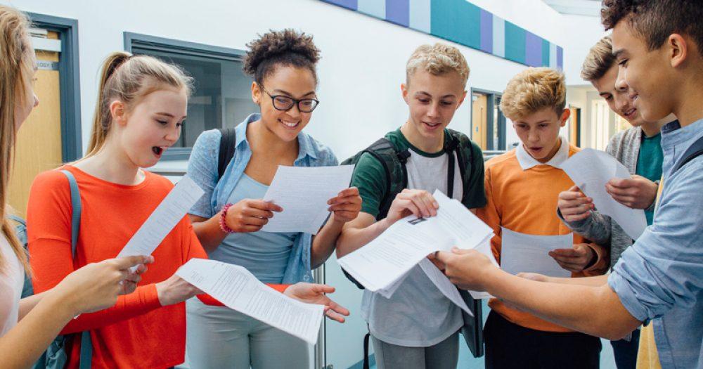 2020 grades appeals