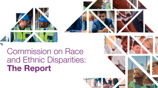 Sewell report racism