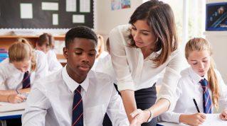 teacher job vacancies
