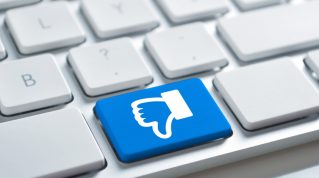 schools social media