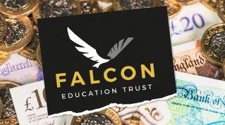 Falcon academy trust