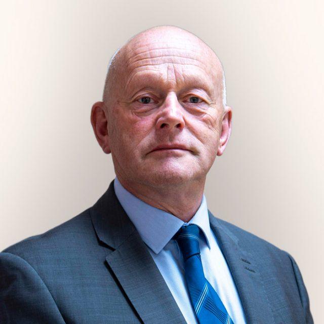 Profile: Keith Hollins, CEO, Staffordshire University Academies Trust