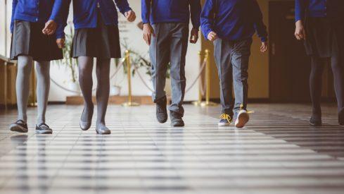 schools pupils characteristics