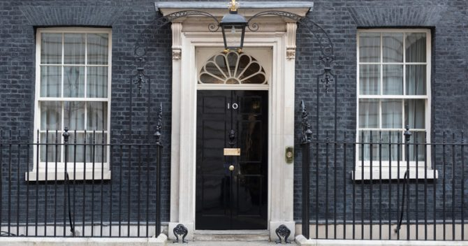 Number 10 seeks education deputy director for new delivery unit