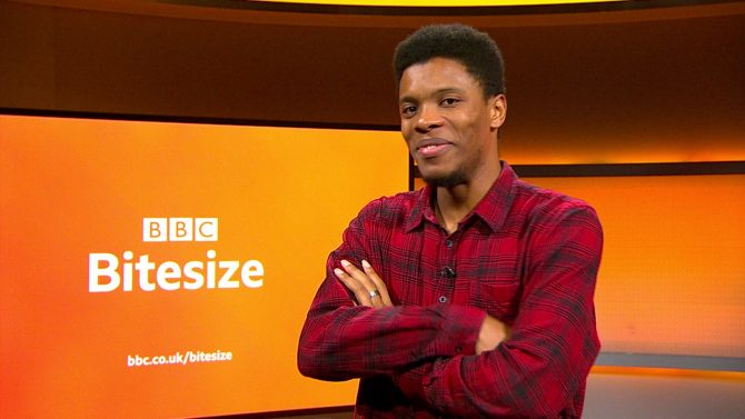 SPONSORED: BBC Bitesize – we've got you
